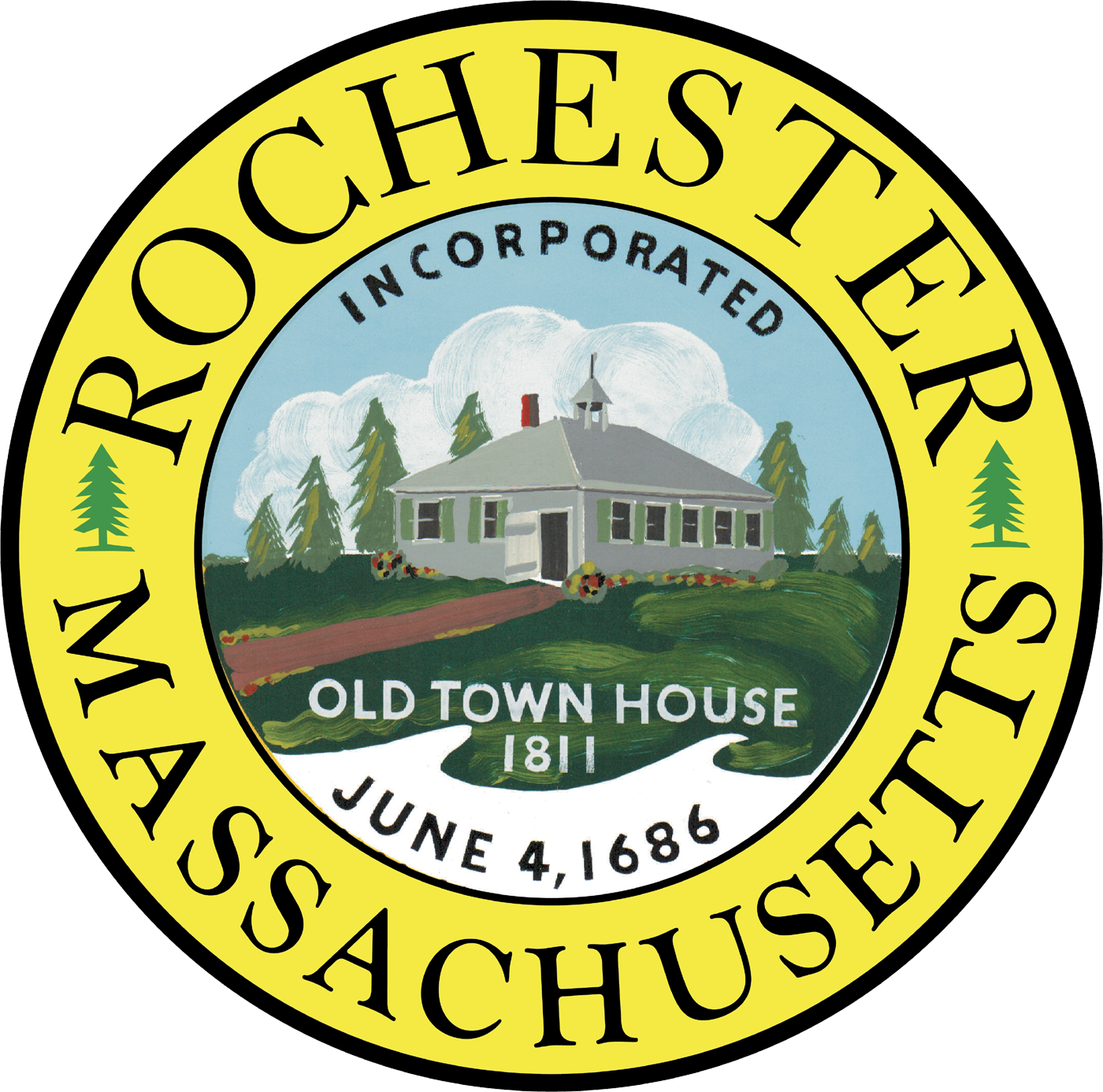 Rochester Conservation Commission & Town Forest Committee
